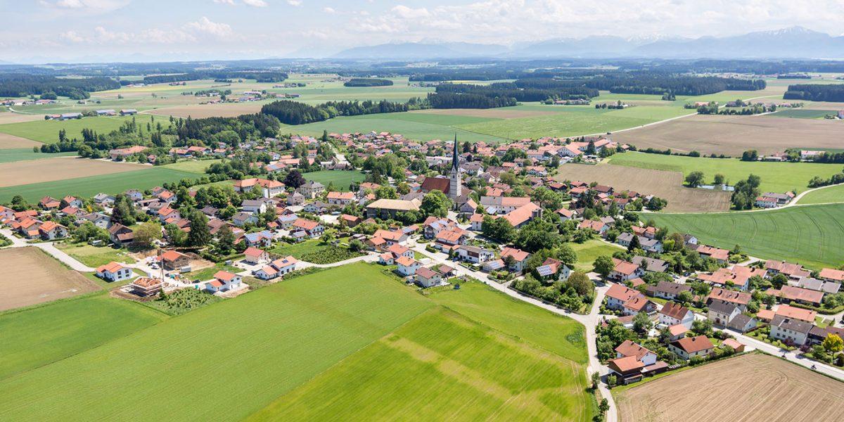 Kienberg Panorama