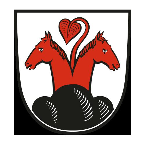 Wappen der Gemeinde Kienberg