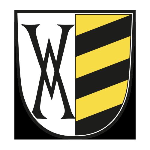 Wappen der Gemeinde Obing