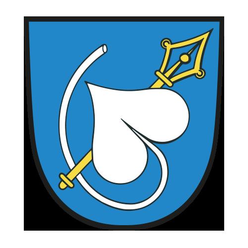 Wappen der Gemeinde Pittenhart